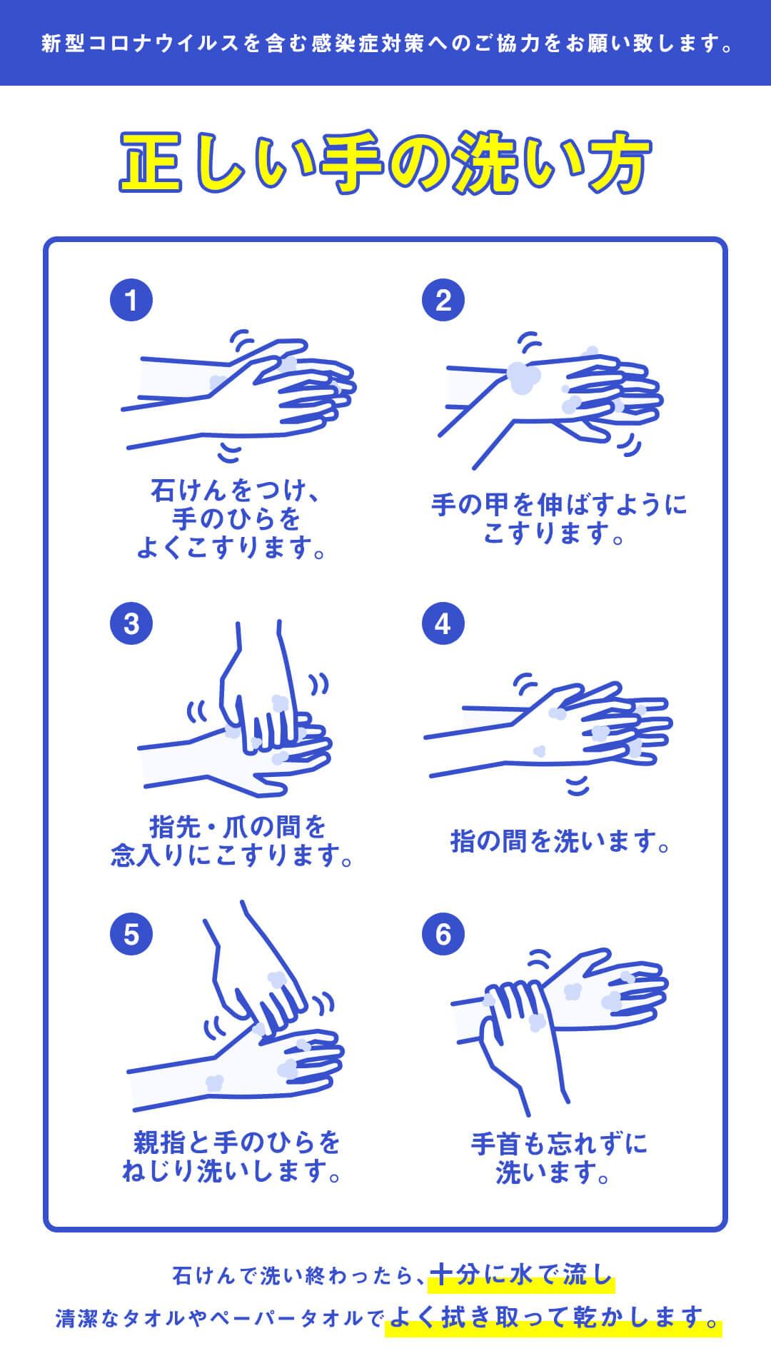 労働省 手洗い ポスター 厚生